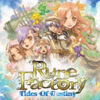 Rune Factory: Tides of Destiny for Nintendo Wii | GameStop