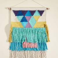 Inspired Artistry Wall Hanging