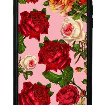Rose Garden iPhone 6/7/8 Plus Case