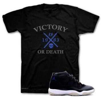 Untuckt ¨C Victory Matches Air Jordan 11 Space Jams