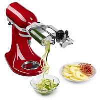 KitchenAid® Spiralizer with Peel, Core, and Slice Stand Mixer Attachment