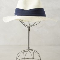 Eugenia Kim Panama Rancher in Ivory Size: One Size Hats