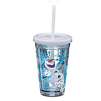 Olaf Tumbler with Straw - Small