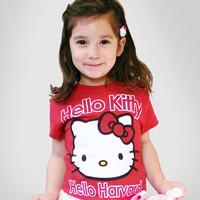 Hello Kitty T-shirts Youth
