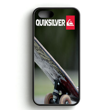 Quiksilver Skate iPhone 4s iPhone 5s iPhone 5c iPhone SE iPhone 6|6s iPhone 6|6s Plus Case