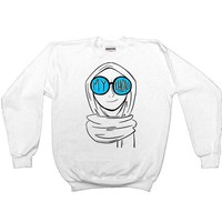 My Choice, Hijab -- Unisex Sweatshirt