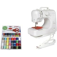 Lil Sew & Sew Desktop 8-stitch Sewing Machine (sewing Machine Only)
