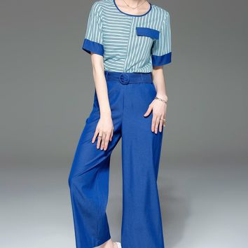 Christian Dior Ready To Wear T-shirt And Pants Style #50 - Best Online Sale