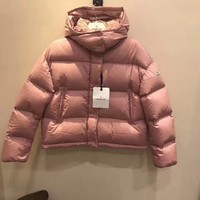 Moncler 2017 fashion Women's Black Torsyn Puffer