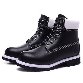 Trendsetter Timberland Women Men Casual Boots Shoes