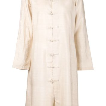 Dosa Chinese tunic dress