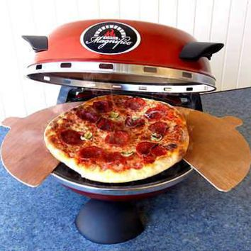 "Forno Magnifico Electric 12"" Pizza Oven"
