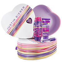 Justin Bieber's Girlfriend Gift Set - A Macy's Exclusive - Perfume - Beauty - Macy's