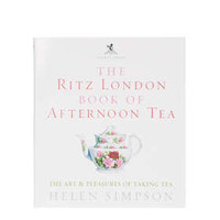 THE RITZ LONDON BOOK