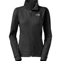 The North Face Momentum Zip Up Jacket for Women CTN3-KX7
