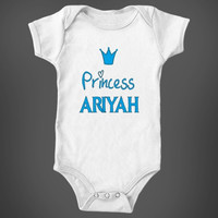 Frozen Princess Ariyah Baby Girl Name