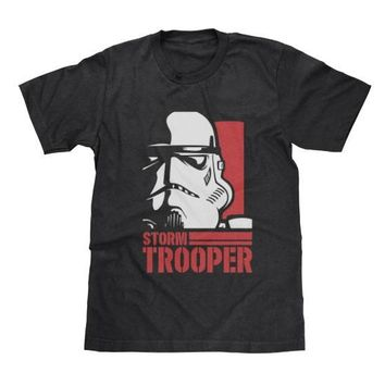 Star Wars Storm Trooper Shirt Available in Adult & Youth Sizes