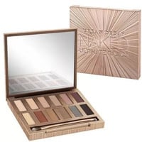 New Fashion Naked 12 colors Eye Shadow [11043712012]