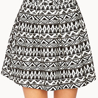 Voyager A-Line Skirt
