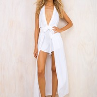 Valencia Playsuit