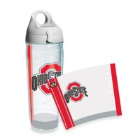 Tervis® Ohio State 24 oz. Water Bottle with Lid