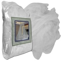 Trademark Home Collections deluxe Mosquito Net