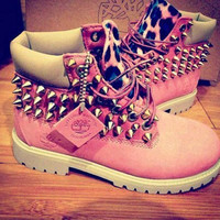 Spike Timberlands