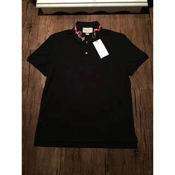 NEW 100% Authentic  Gucci polo shirt 024
