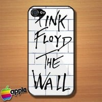 Pink Floyd The Wall iPhone 4 or 4S Case