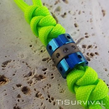 Paracord Lanyards