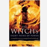 Witch's Eight Paths of Power