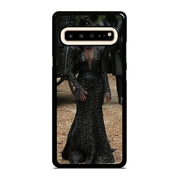 ONCE UPON A TIME EVIL QUEEN Samsung Galaxy S10 5G Case