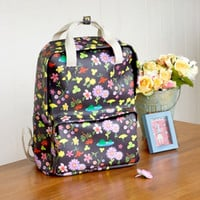 Dokdo Flower Backpack