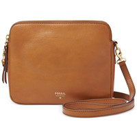 Fossil Sydney Leather Crossbody