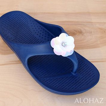 blue flip™ rockstar - pali hawaii sandals