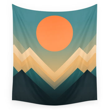 Society6 Inca Wall Tapestry