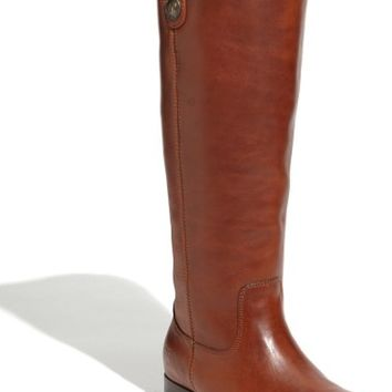 Frye 'Melissa Button' Boot (Extended Calf) | Nordstrom