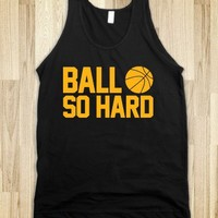 Ball So Hard - Jock Shop