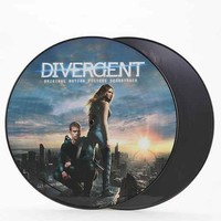 Divergent - Original Soundtrack LP