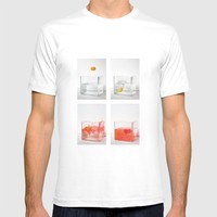Capturing a motion sequence T-shirt by Kathrinmay