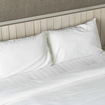 DEEP POCKETS 1800 THREAD COUNT 4 PIECE BED SHEET SET 12 COLORS - Softer Than Egyptian Cotton