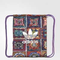 adidas Crochita Gym Sack - Multicolor | adidas US