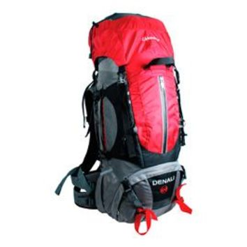Columbus Denali 60L Frame Pack Backpacks & Waist Packs