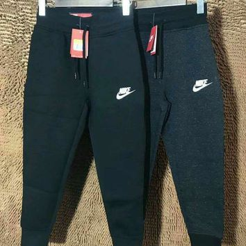 ICIKID4 Nike Advance Knit Sweat Pants Women Casual Sport Pants