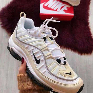 Nike Air Max 98 Hovercraft shoes