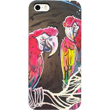 ROCA Birds The Word Cell Cover