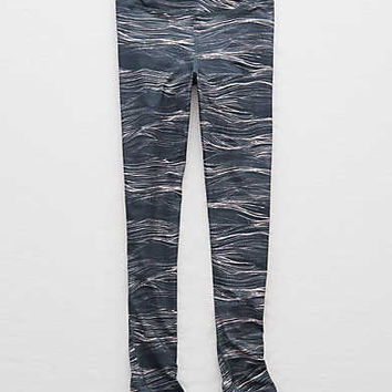 Aerie Move Legging, Stone