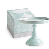 Decor Bon Bon Footed Round Cake Stands