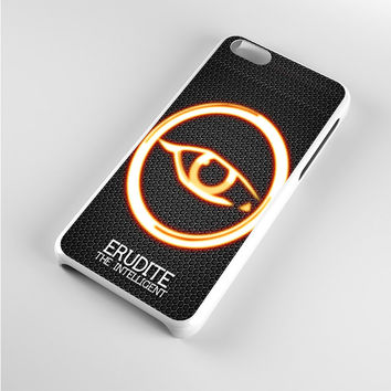 Divergent Erudite The Intelligent  Light iPhone 5c Case