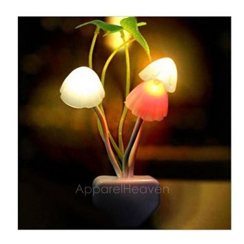 [Crazy Novelty modern sconce wall nightlights ornamental flowerpot wall lamps solar 220V led lights twilight fixtures children toys AP [7789181639]